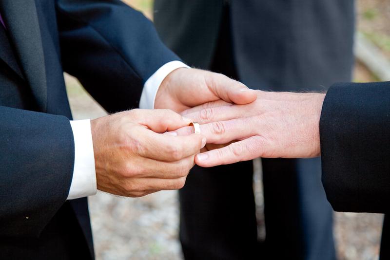 Homo-Ehe - Die gleichgeschlechtliche Ehe - News von