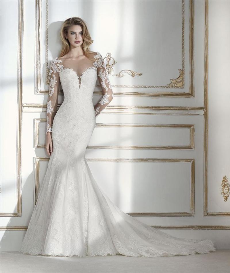 La Sposa Brautkleid PATRI B PV18 748 888 - Wir sagen Ja!