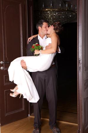 Zeichen, dass sie derjenige ist, der heiratet