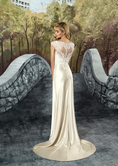 Brautmode Wir Sagen Ja