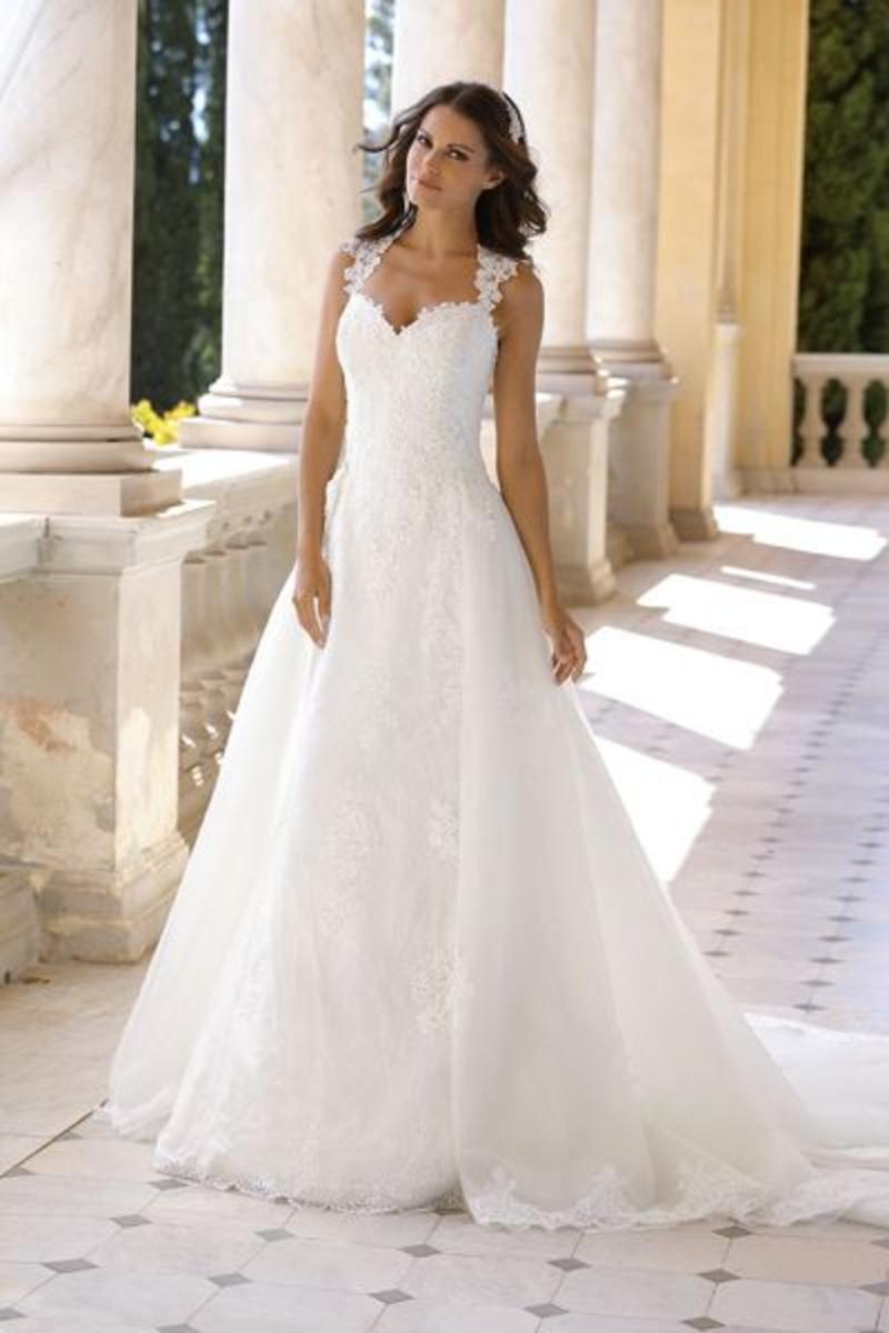 Berühmt Hochzeitskleid Geschäfte Charlotte Nc Fotos - Brautkleider ...