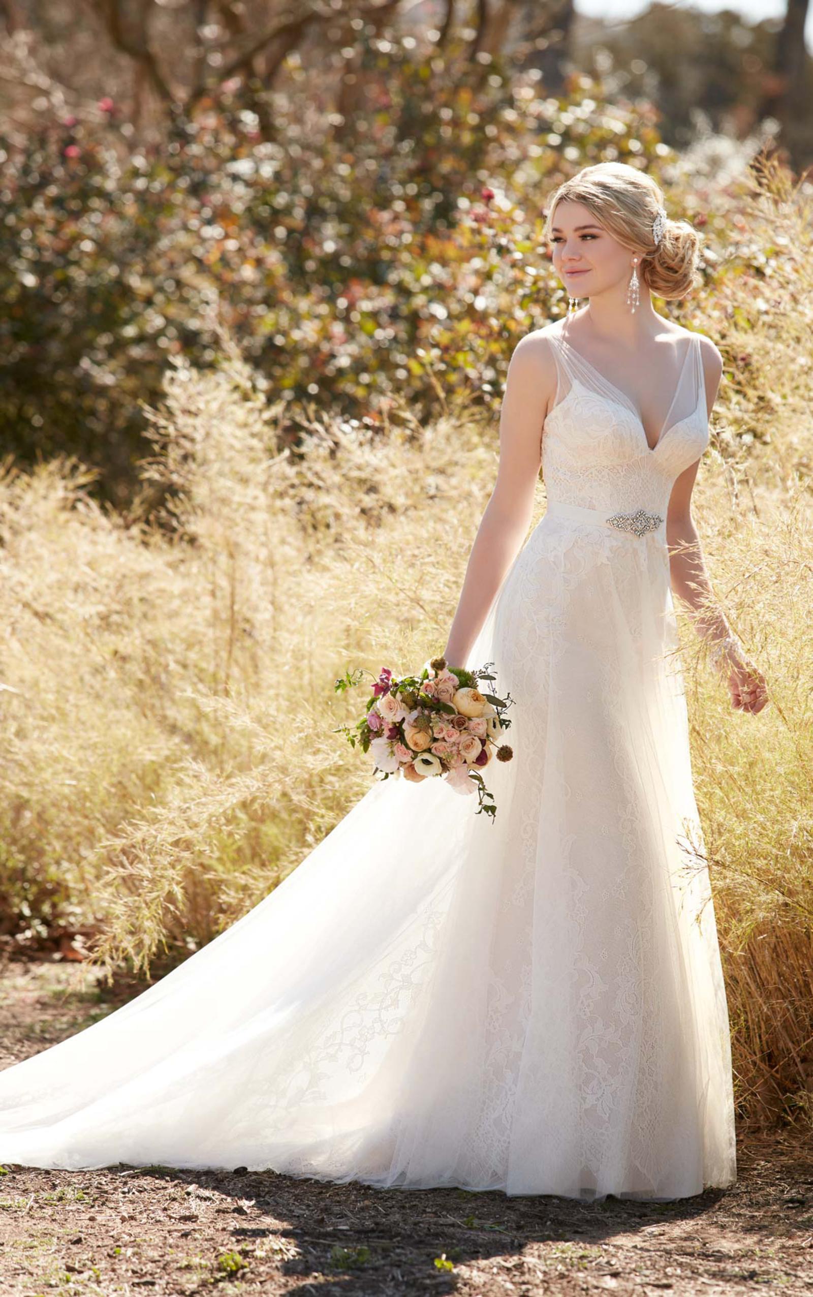 Ausgezeichnet Hochzeitskleid Kanada Ideen - Hochzeit Kleid Stile ...