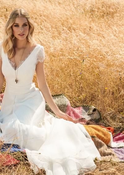 Rembo Styling Brautkleider Kollektion 2017 Wir Sagen Ja