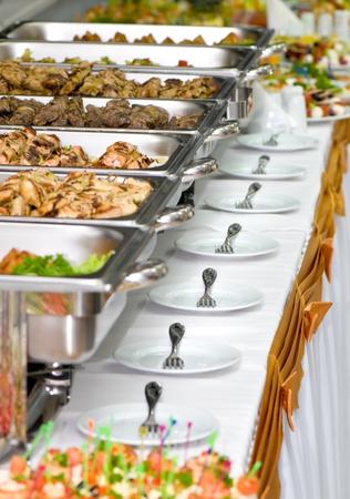 Speisekarte Saarland Felicita Catering