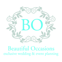 Beautiful Occasions - exclusive wedding & event planning aus Berlin