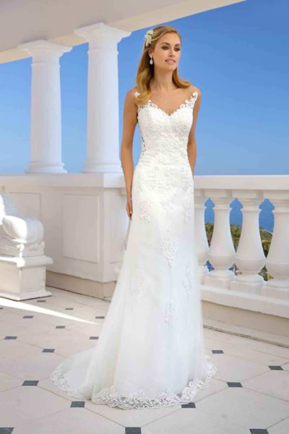 Ladybird Brautkleid 418065 6676 - Wir sagen Ja!
