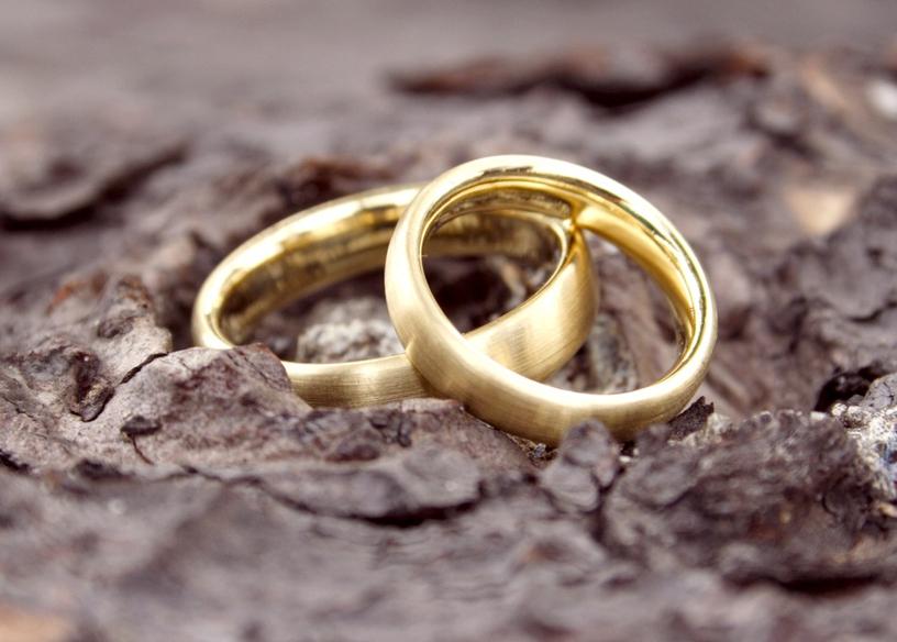 Romantische Ideen Fur Die Gravur Der Trauringe Wir Sagen Ja
