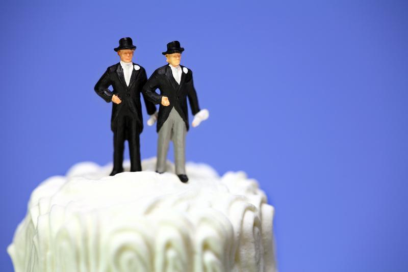 Gleichgeschlechtliche Ehe in Spanien