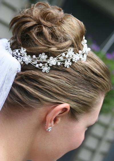 Die Brautfrisur Fur Den Grossen Tag Wir Sagen Ja