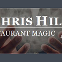 Chris Hill Magic & More aus Freiamt