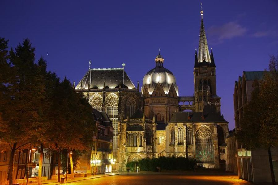 Meine Stadt Aachen