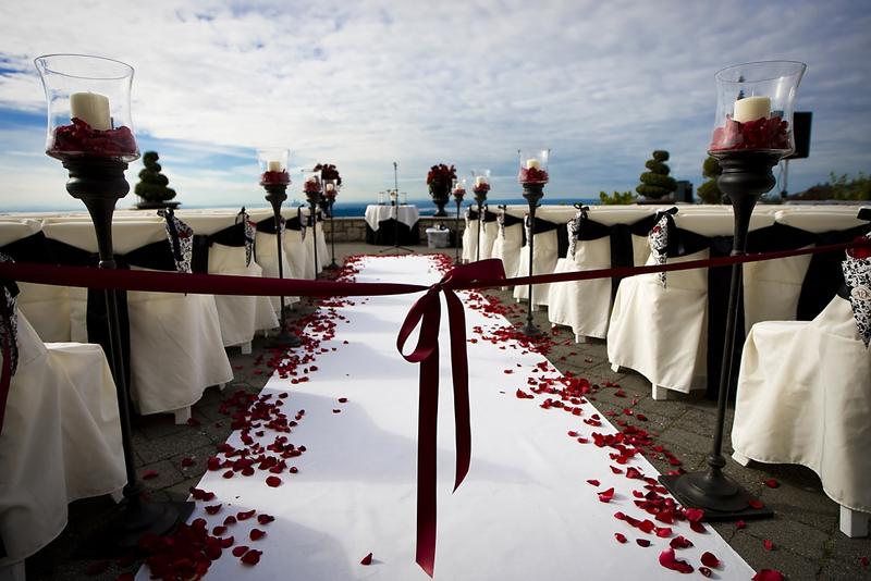 Hochzeit Am Strand Wir Sagen Ja