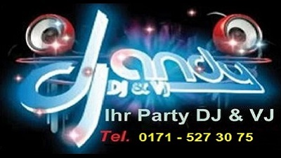 Andy´s Party Disco aus Bochum